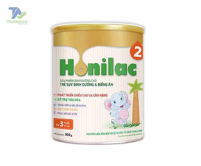 Có nên dùng sữa Honilac 2 không?