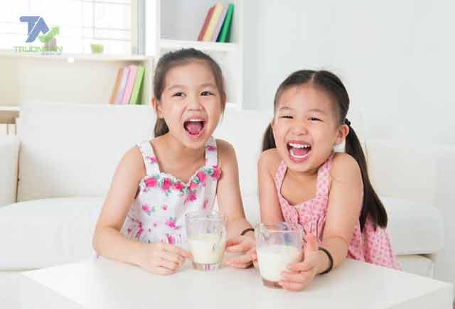 Lưu ý khi sử dụng sữa Honilac 2