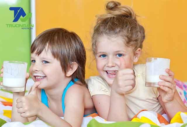 Honilac Premium Digest cung cấp đầy đủ dưỡng chất cho sự phát triển toàn diện của trẻ